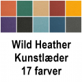 Wild Heather, vinyl kunstlæder